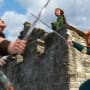 Brave Movie Review: Sensational Scottish Story