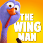 Free Birds The Wing Man Character Poster