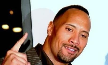 Dwayne Johnson to Play The Tooth Fairy