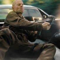 G.I. Joe Retaliation Bruce Willis Still