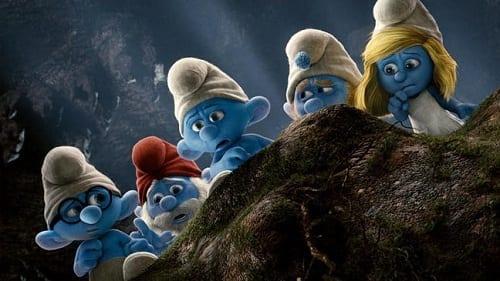 The Smurfs Sequel