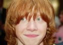 Rupert Grint Signs on for Cherrybomb