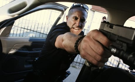 End of Watch Review: The Finest