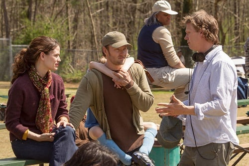 Peter Hedges Directs The Odd Life of Timothy Green