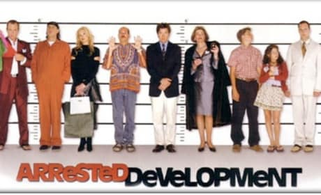 An Arrested Development Movie in the Works?