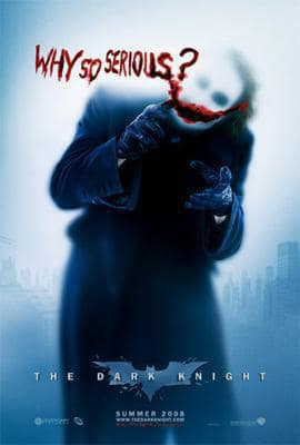 Another Dark Knight Poster