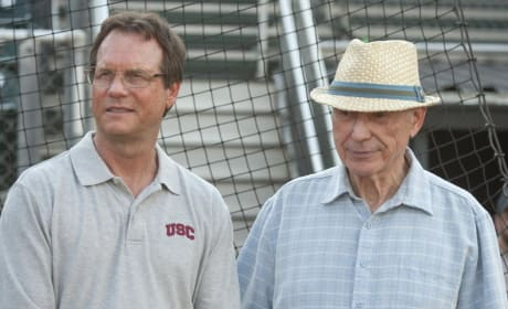 Million Dollar Arm Bill Paxton Alan Arkin