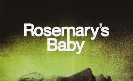 Rosemary's Baby vs. Misery: The Tournament of Movie Fanatic Horror Bracket!