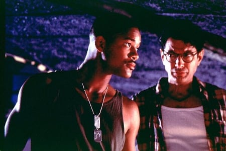 Will Smith Jeff Goldblum Independence Day