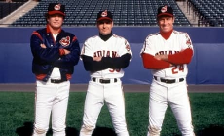 Charlie Sheen Stars in Major League