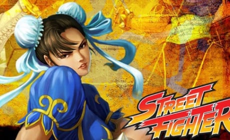 Street Fighter Movie Writer Speaks Out