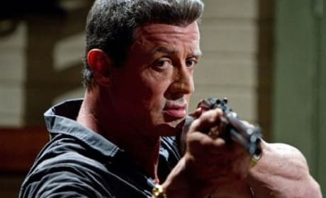 Bullet to the Head Review: Sylvester Stallone Stalls