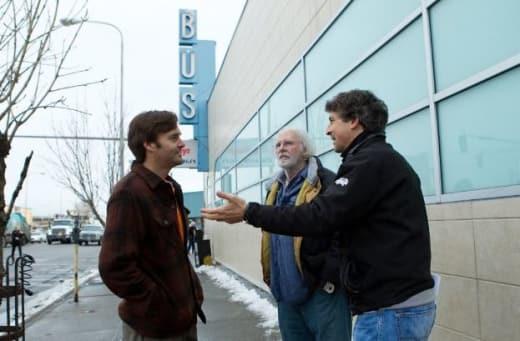 Alexander Payne Directors Nebraska