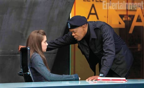 Barely Lethal Hailee Steinfield Samuel L. Jackson