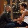 Tyler Perry and Gabrielle Union in Good Deeds