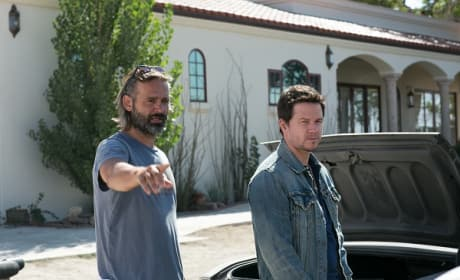 2 Guns Mark Wahlberg Baltasar Kormakur
