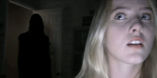 Kathryn Newton Paranormal Activity 4