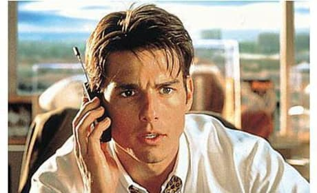 Jerry Maguire Photo
