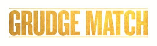Grudge Match Logo