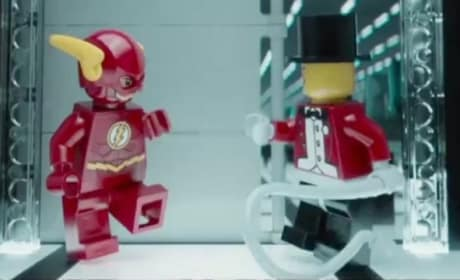 The LEGO Movie TV Spot: I Love This Song!