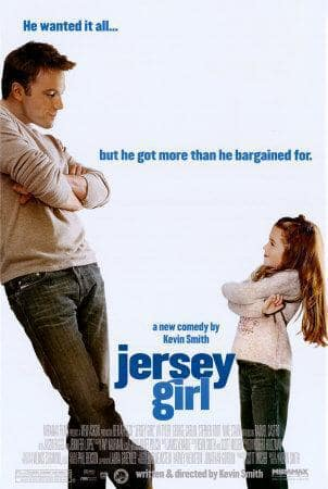 Jersey Girl Photo