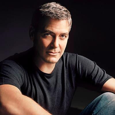 George Clooney Pic