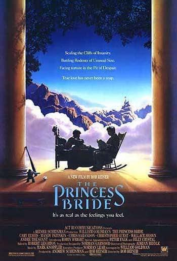 The Princess Bride Picture