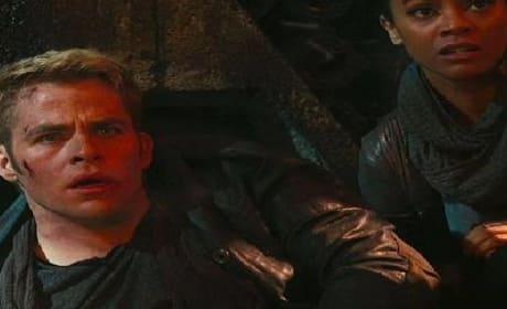 Star Trek Into Darkness Super Bowl Trailer: J.J. Abrams' Next Chapter