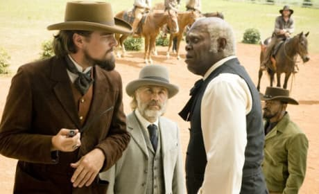 Django Unchained Pulled from Chinese Theaters on Opening Day