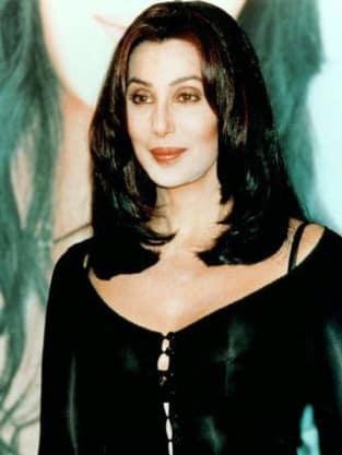 Cher Pic
