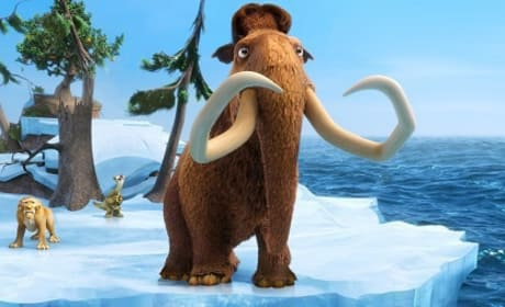 Ice Age Continental Drift Movie Review: Adrift in Excellence