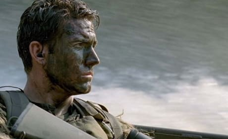 Exclusive Contest: Win an Act of Valor Prize Pack
