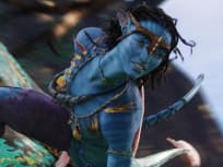 Neytiri in action