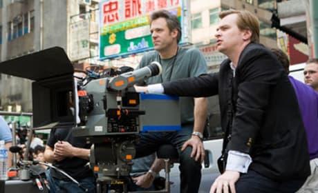 Dark Knight Cinematographer Wants Batman 3 to be All IMAX
