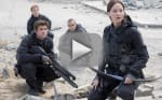 The Hunger Games: Mockingjay Part 2 Comic Con Teaser
