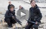 The Hunger Games: Mockingjay Part 2 Comic Con Teaser