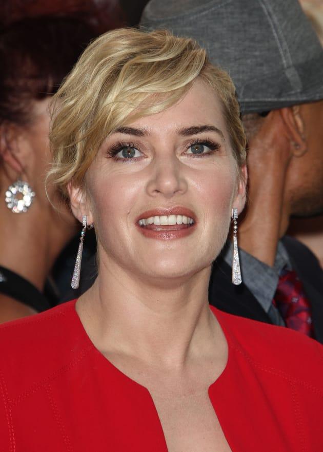 Kate Winslet - Movie F...