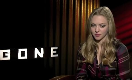 Exclusive Interview: Getting Gone with Amanda Seyfried