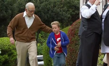 Bad Grandpa Johnny Knoxville
