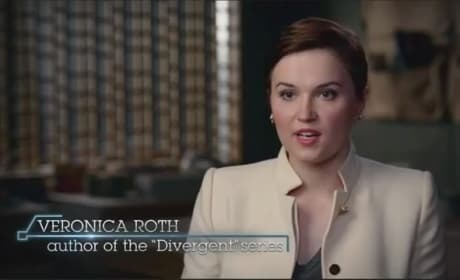 Divergent Featurette: Inside the Factions