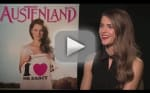 Keri Russell Exclusive Interview