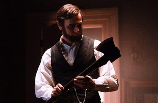 Abraham Lincoln Vampire Hunter Stars Benjamin Walker