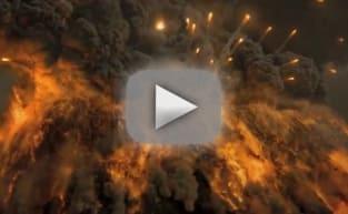 Pompeii Trailer