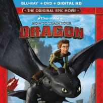 How to Train Your Dragon Collector's Edition