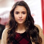 Nina Dobrev The Perks of Being a Wallflower