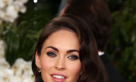 Megan Fox To Star in Judd Apatow Knocked Up Spin-Off?