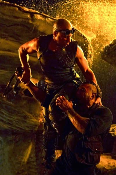 Riddick Merc Still