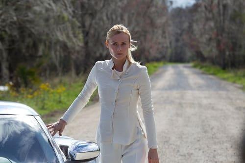 Diane Kruger in The Host