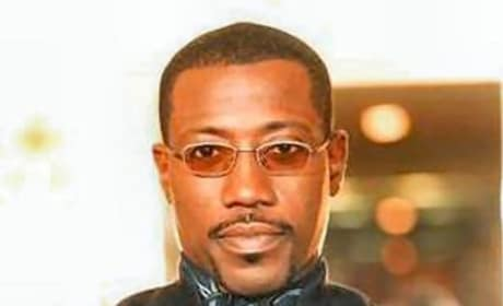 Wesley Snipes Picture