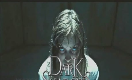Dark Shadows: First Footage, Trailer Coming